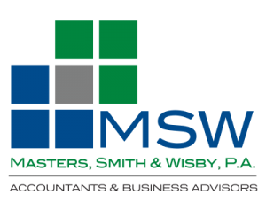 Master, Smith & Wisby, P.A. Accountants & Business Advisors