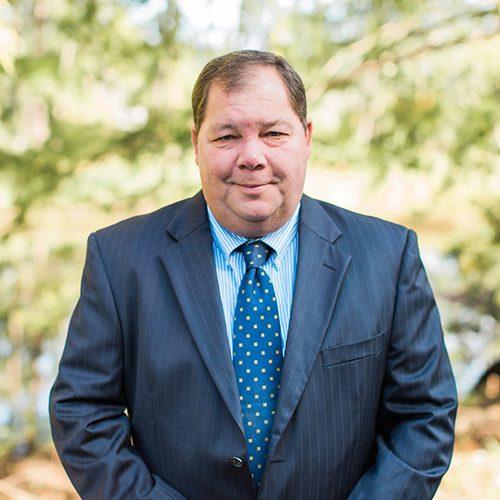 Gary M. Huggett