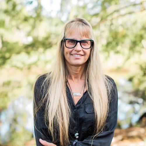 Susanne Berry