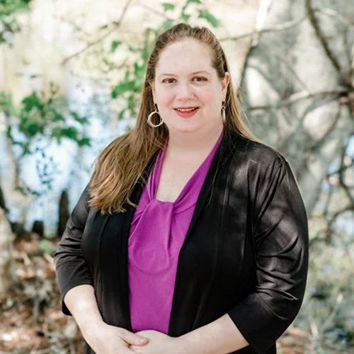 Alison Mencke Jones